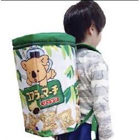 預購 日本 樂天小熊 BIG背包 樂天 小熊餅乾 超大 背包 應募 抽獎 無尾熊 巨型 後背包 野餐包 保冷 代購