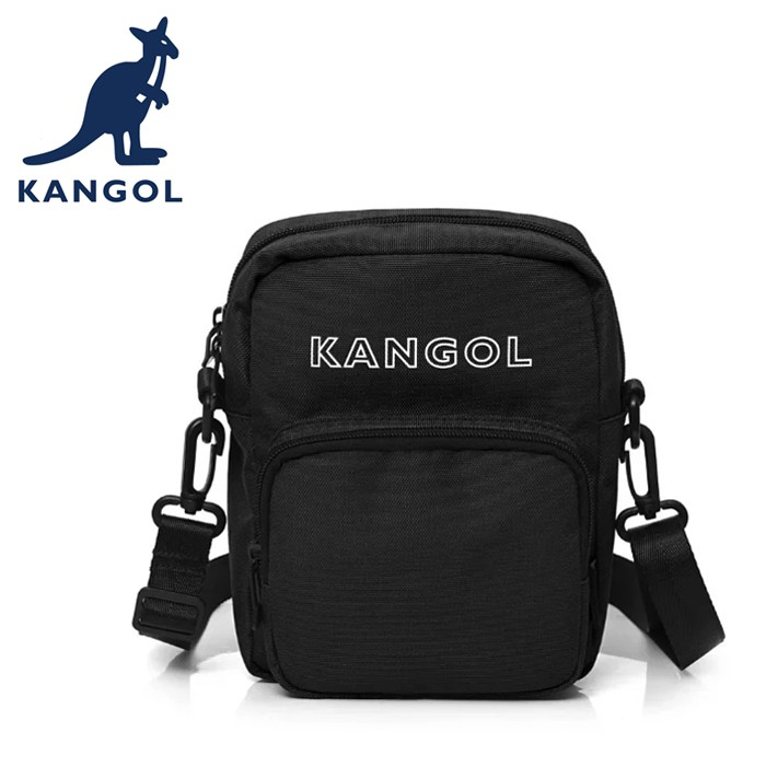 KANGOL 英國袋鼠 側背包/斜背包 60553803