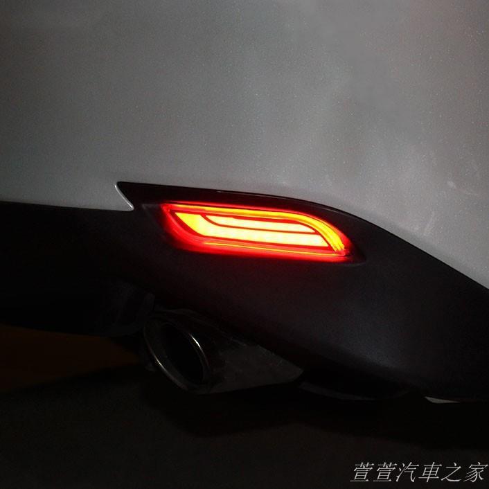 【免運/現貨】豐田 TOYOTA 2019年 8代 CAMRY  LED後霧燈 後杠燈 保險櫃燈 小燈 煞車燈 全