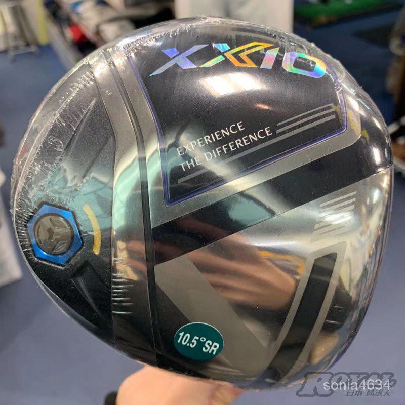 日本代購直郵 XXIO xx10 MP1100系列高爾夫球桿男士全套日本進口 qBOb