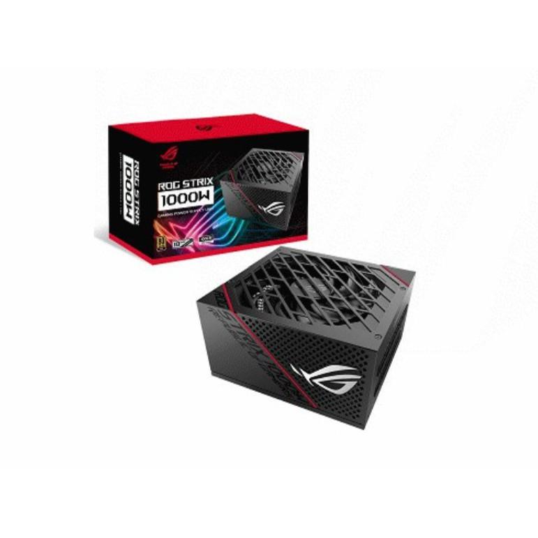 華碩ROG-STRIX-1000G 1000W電源供應器  全新