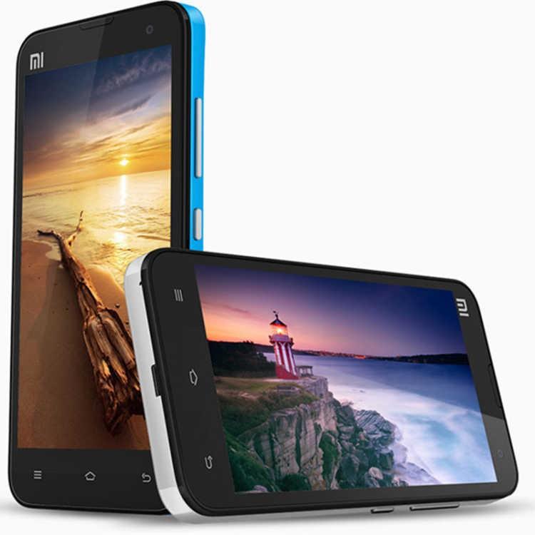 新品特價【二手】小米2SC三網通移動聯通電信 2G運行32G內存二手99新小米2s手機