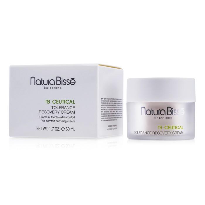 娜圖比索 - 抗敏緊緻防護乳霜NB Ceutical Tolerance Recovery Cream