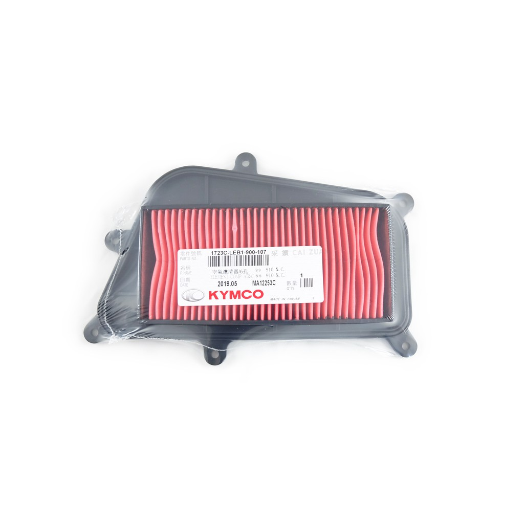 KYMCO 光陽 GP 125 ABS GP2 150 原廠海綿 空氣濾芯網 空氣濾清器濾芯 空氣濾網