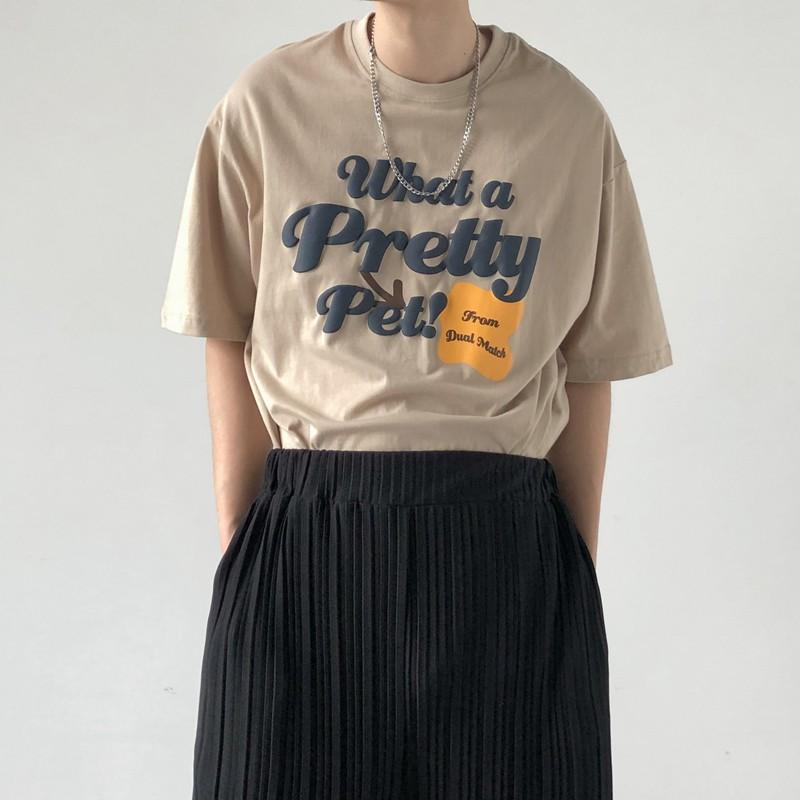 【FADE.MEET】復古T恤 0403