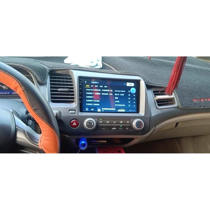 本田 Honda 系列7862雙八核心處理器 安卓銀幕主機