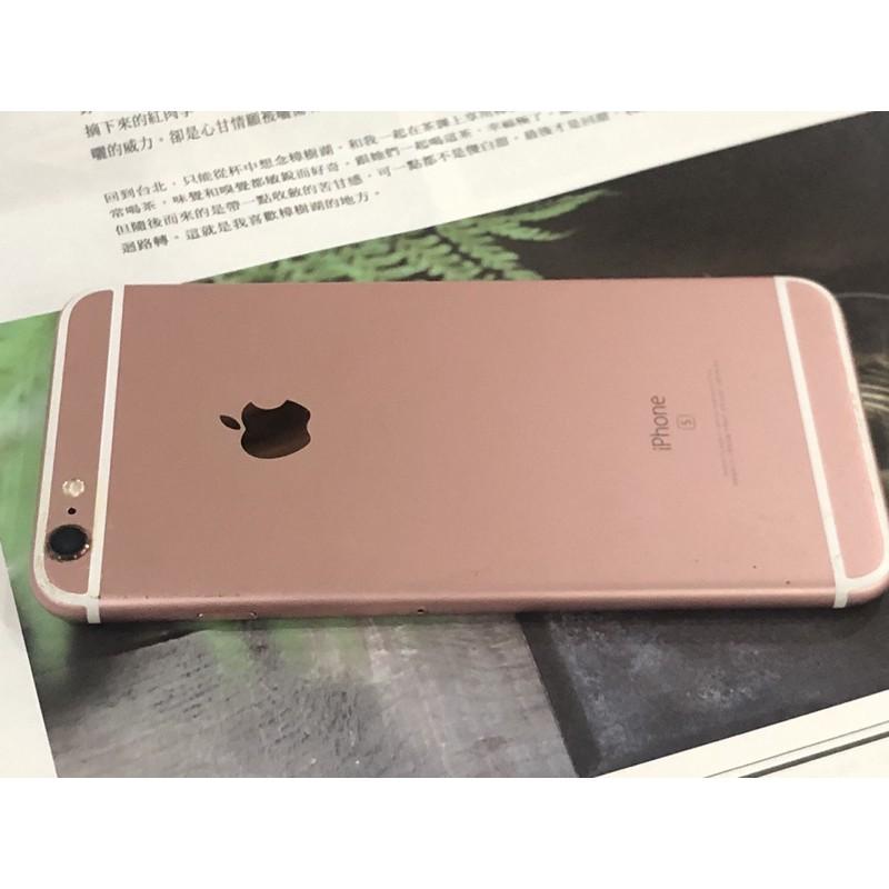 二手 iPhone 6s Plus 64g