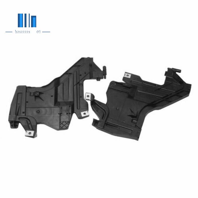 大燈安裝支架板 8K0941453 8K0941454 適用於Audi A4 S4 B8 2008-2012