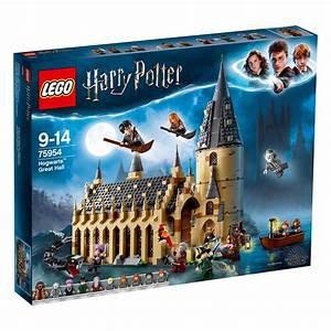 TOYBOX玩具盒子 樂高 LEGO 75954 霍格華茲大廳