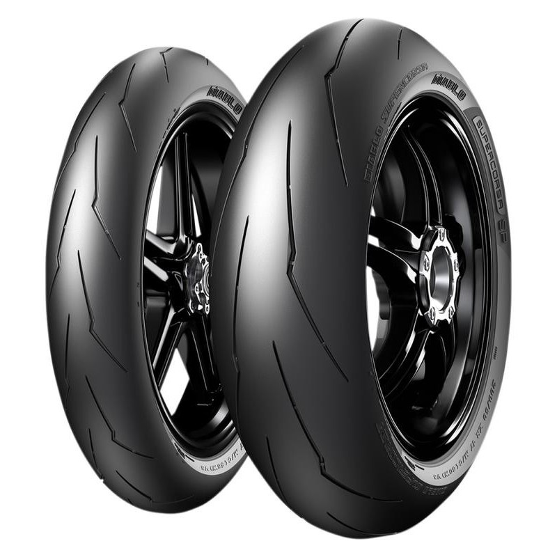 《輪胎城》倍耐力輪胎 DIABLO SUPERCORSA V3  大閃電 第三代 17吋 完工價