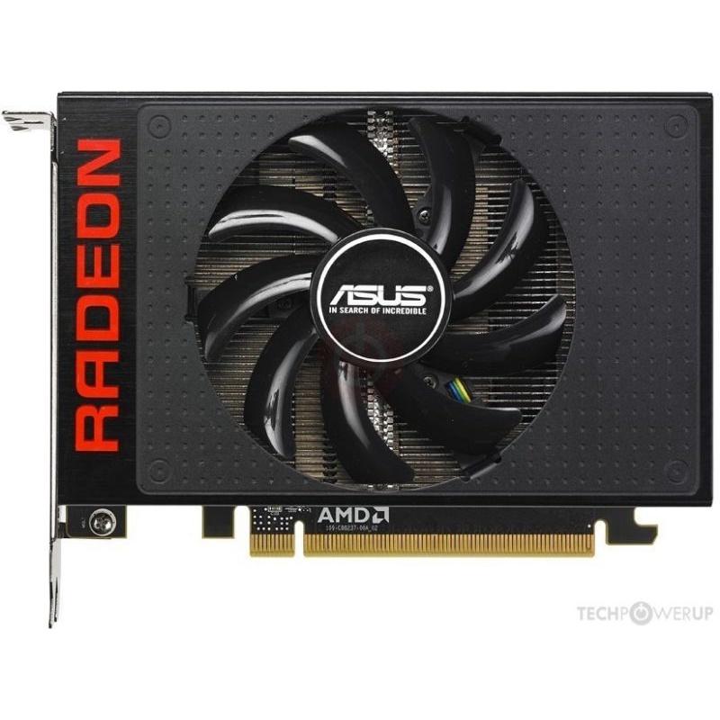 ASUS AMD R9 NANO 4GB HBM 1060 1070 rx580