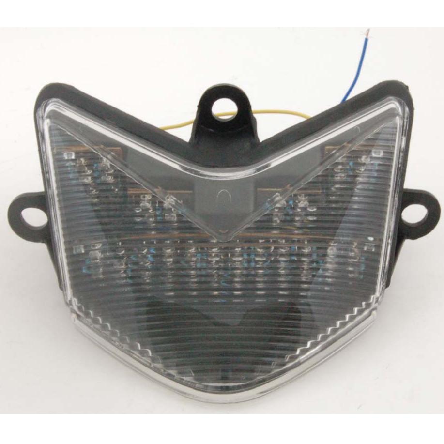 Kawasaki 專用LED後尾燈(整合方向燈)Ninja ZX10R 04-05特價回饋!!《極限超快感!!》
