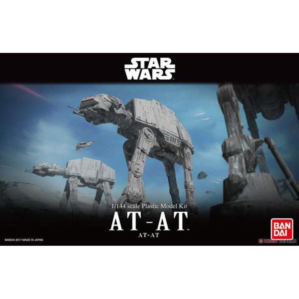 [玩具e哥] 組裝模型 1/144 STAR WARS 星際大戰 AT-AT 行走獸 14476