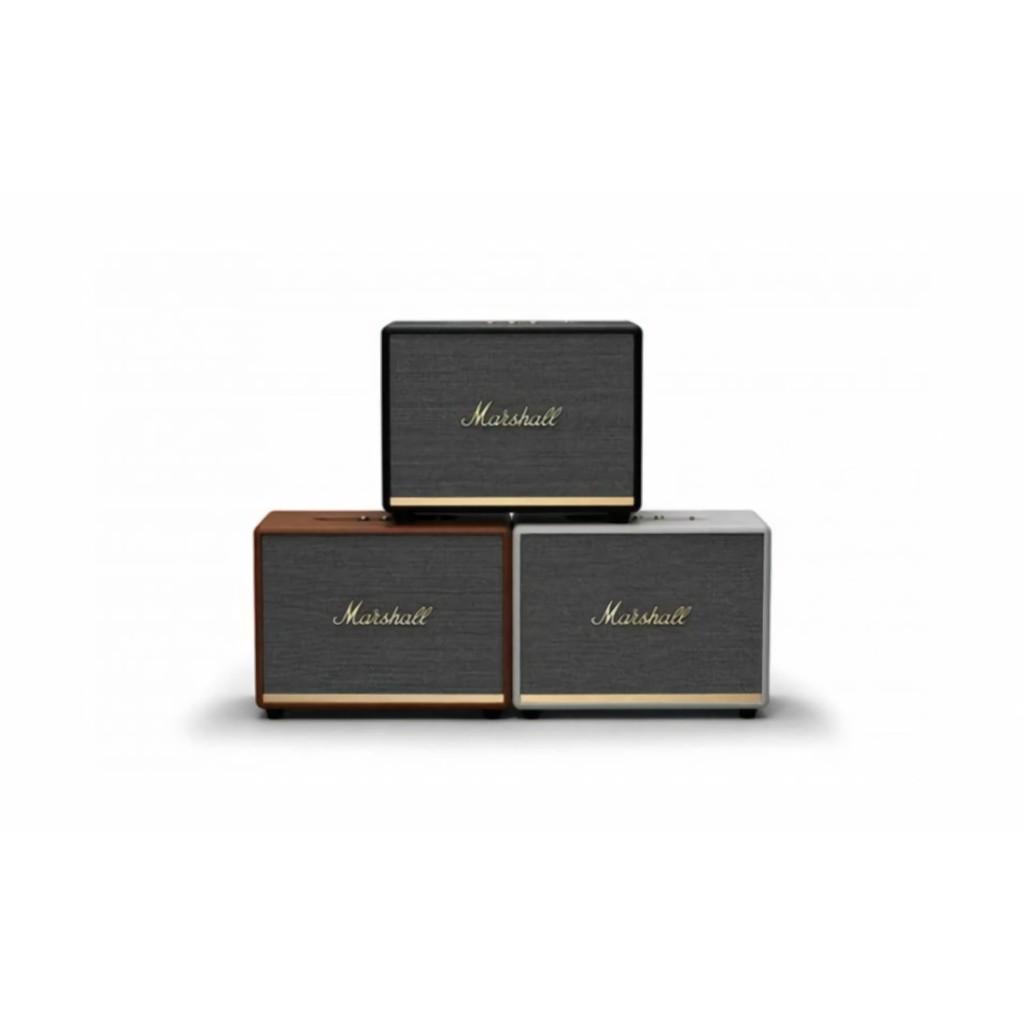 Marshall 藍芽喇叭 Woburn II Bluetooth 二代公司貨