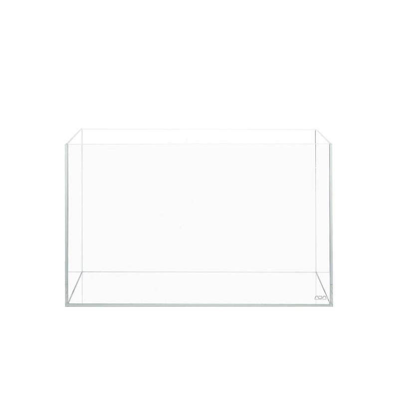 ADA Cube Garden超白玻璃缸60P 60X30X36cm 玻璃厚度6mm