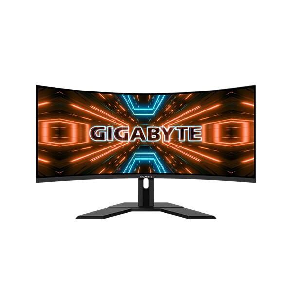 技嘉 34 型 HDR 21:9 曲面電競螢幕(G34WQC)