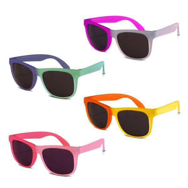 美國RKS 新閃耀變色框兒童太陽眼鏡2-7歲(5色2款可選)【麗兒采家】