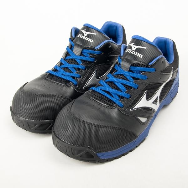 美津濃 MIZUNO VS 鋼頭 塑鋼安全鞋 透氣 安全鞋 防護鞋 F1GA200809 現貨 工作鞋