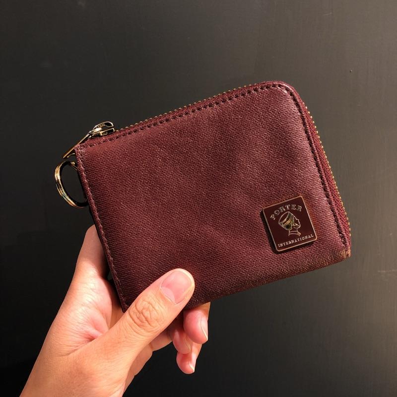 Porter 零錢包