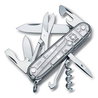 瑞士製造 維氏 VICTORINOX Silver Tech銀白系列15用瑞士刀(1.3703.T7) 臺中市