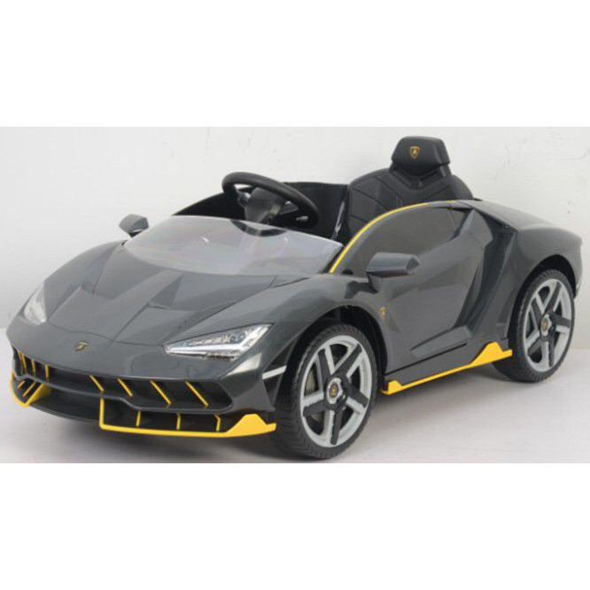 親親Ching Ching-新款授權藍寶堅尼電動車 藍寶堅尼電動車 超跑原廠正版授權 兒童電動車