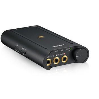 視聽影訊 公司貨保固1年 SONY PHA-3 PHA3 隨身耳擴 DAC 另IE80 W40 SE535 PHA2