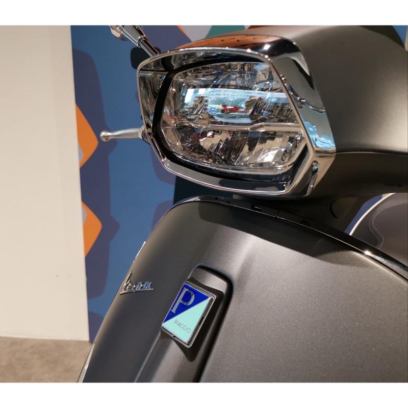 [ Morris Vespa ] sprint LED 大燈組 衝刺原廠大燈組
