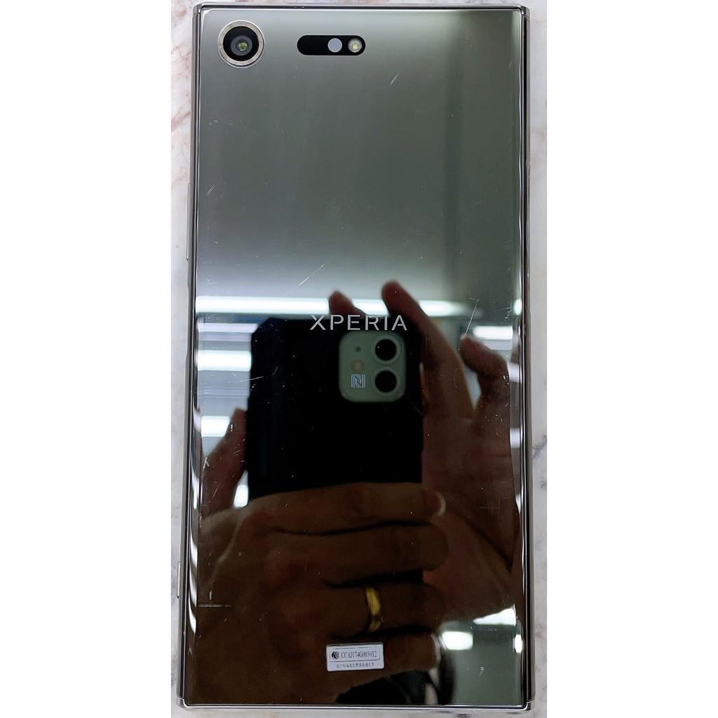 ※先達通訊聯盟※ 中古機/二手機/福利機 SONY Xperia XZ PREMIUM 64GB 5.5吋
