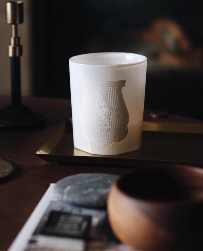 PAPA. 現貨Cire Trudon x Giambattista Valli 法國香氛蠟燭限量版POSITANO | 蝦皮購物