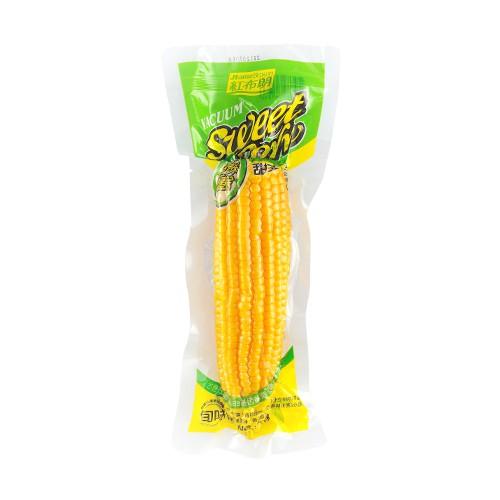 【紅布朗】Vacuum甜玉米 (270g) #即食玉米