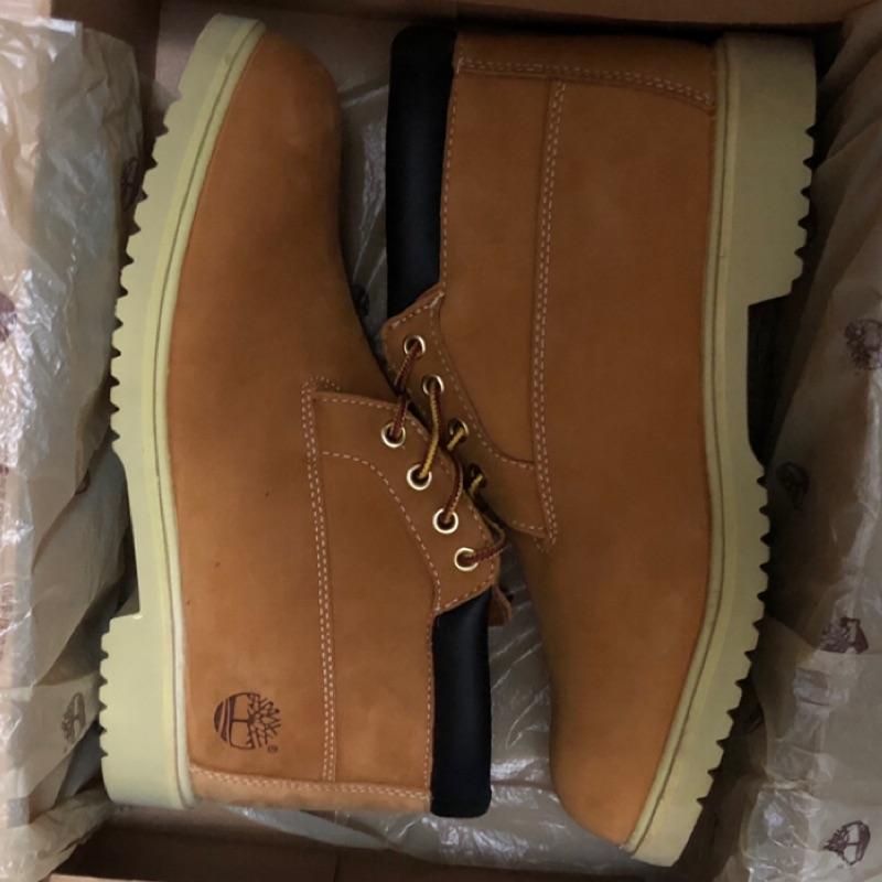 Timberland 全新 經典黃靴