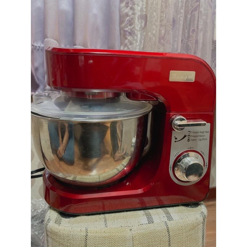 (二手)Rungo 3.5L多功能抬頭式揉麵攪拌機