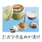 Re-MeNT 第26彈 食玩 媽媽的廚房 單售:2號