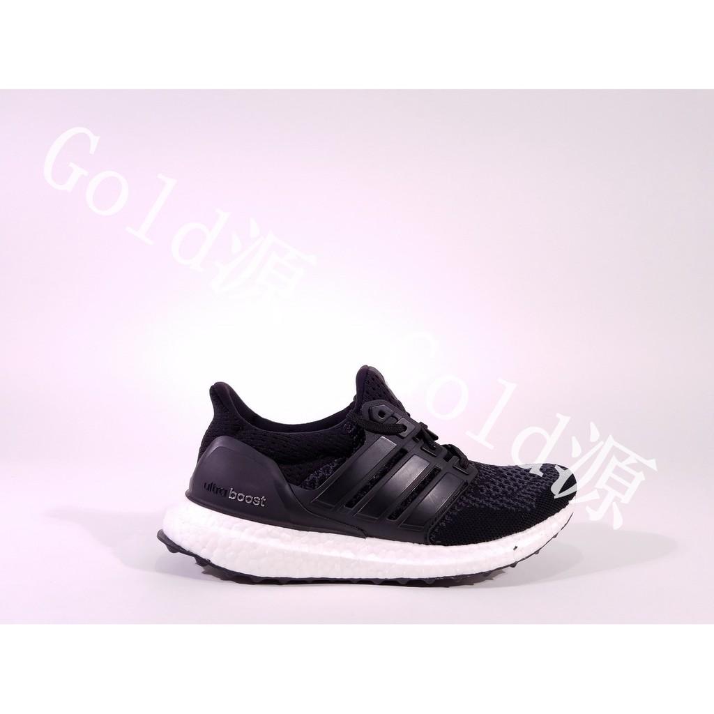 d9bb3dfb8 Adidas Ultra Boost W Basf S77514 純黑巴斯夫36-39