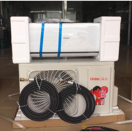 特價 3代 車熄火可吹10小時 海爾車載駐車空調 24v大貨車直流變頻製冷氣 卡車冷氣  變頻冷氣 車用冷氣 24V冷氣