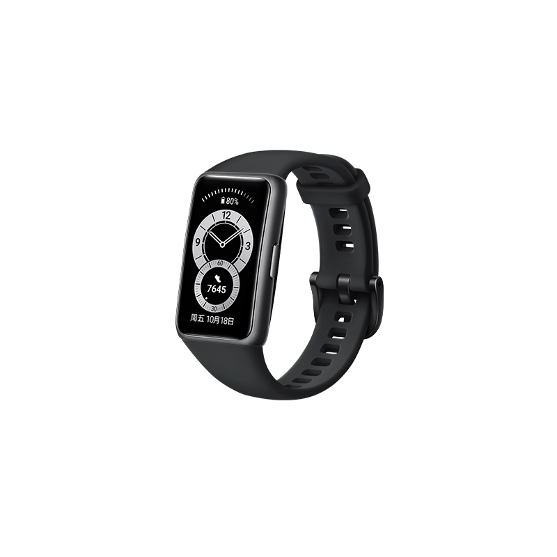 華為手環6NFC 陸版 智能 手錶 手環 (榮耀 小米 參考)