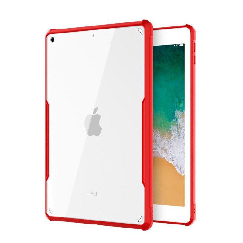 適用於 iPad Pro 11 / 2018 透明保護套的 Xundd 防震套