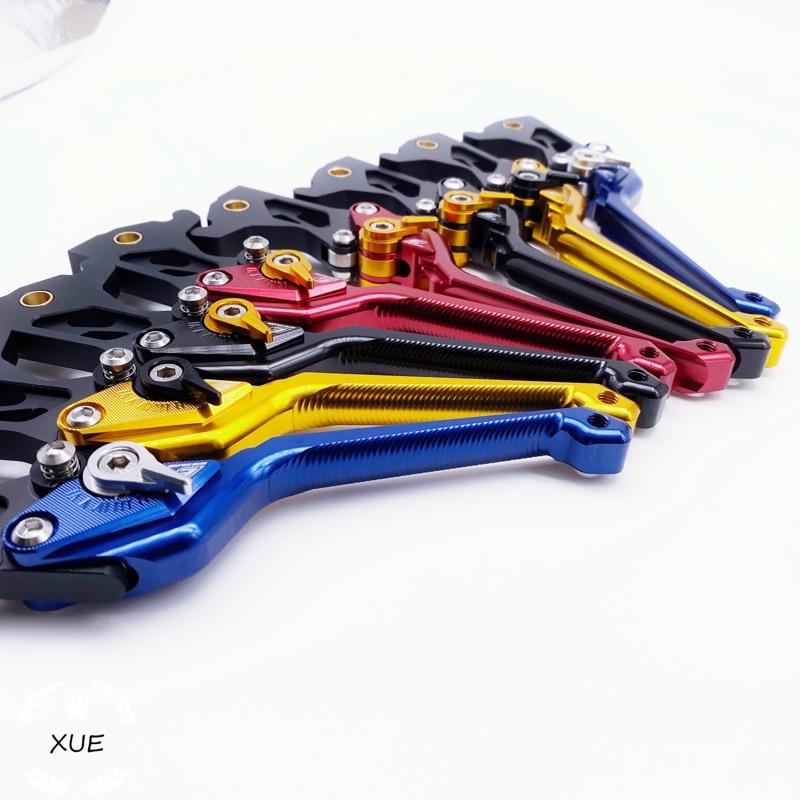 XUE EPIC 拉桿 六段可調 手煞車 手剎車 煞車拉桿 剎車拉桿 FORCE SMAX 勁戰 四代 五代