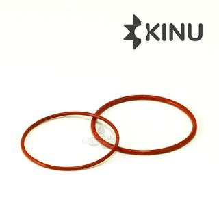 【德國 KINU 原廠配件】ABS 粉杯用 O型環.M47 Phoenix Simplicity Classic 磨豆機 新北市