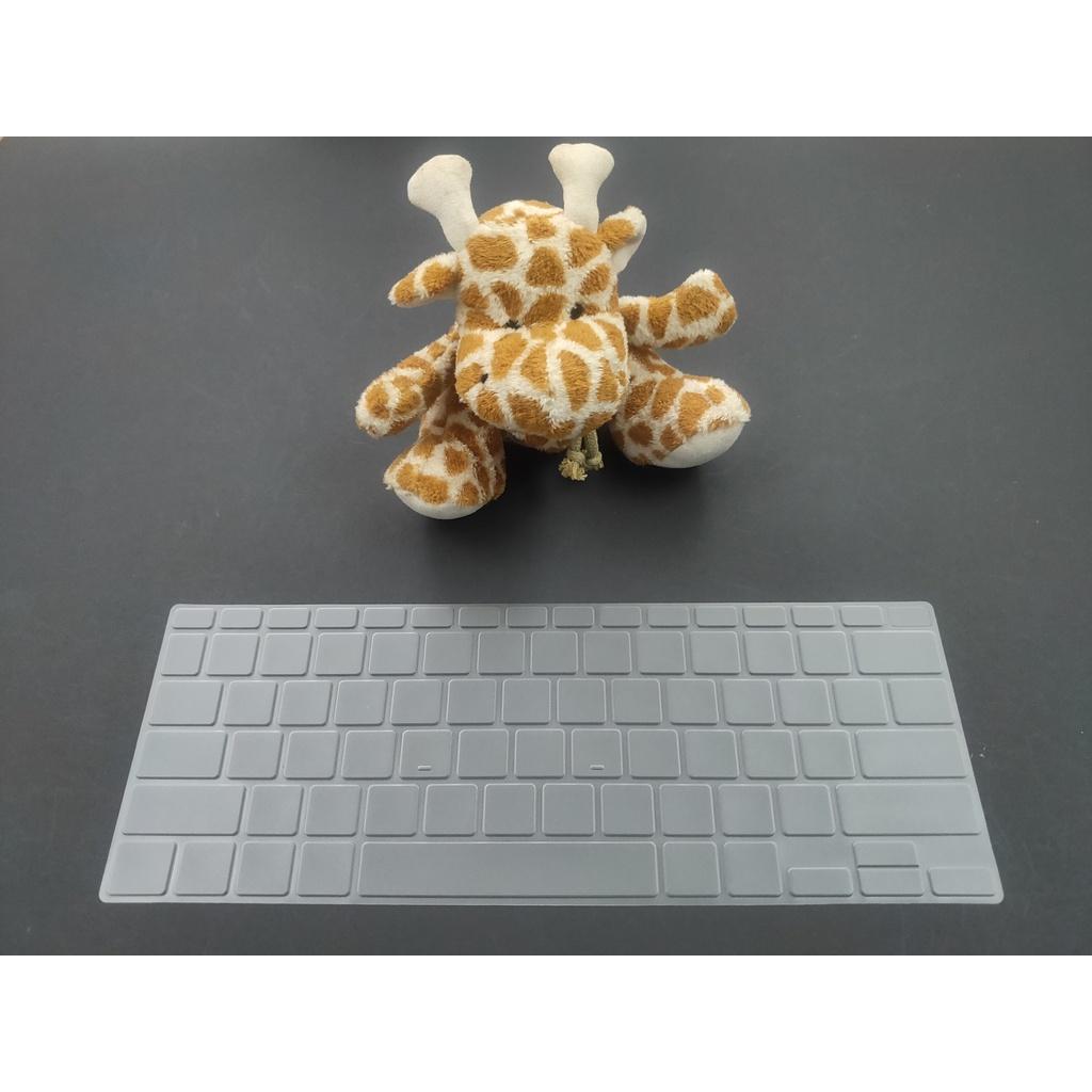 高透TPU 華碩 ASUS 無畏 Pro 14 VivoBook Pro 14 K3400PH 鍵盤膜 防塵膜 保護膜