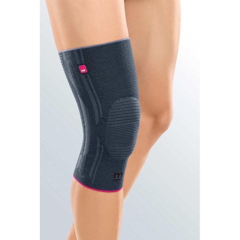 德國🇩🇪medi medi專業醫療護具 多功能矽膠護膝 美締 全新品 黑 運動 爬山 護膝 護腰 男女可全系列皆可代購