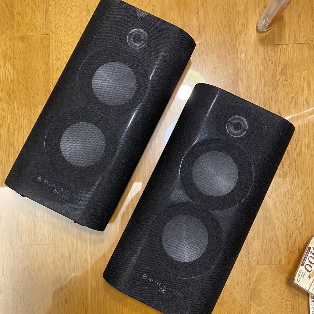 ALTEC LANSING MX5021 黑色 經典好聲音