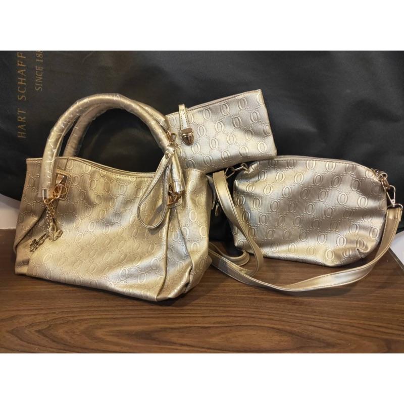 各式手提包(三個一起賣)