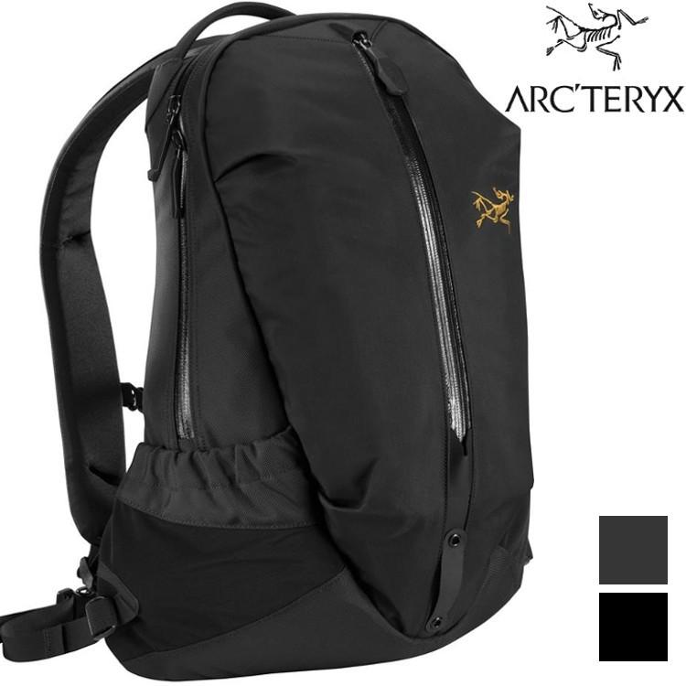 Arcteryx 始祖鳥 Arro 16L 休閒後背包/多功能後背包 24018