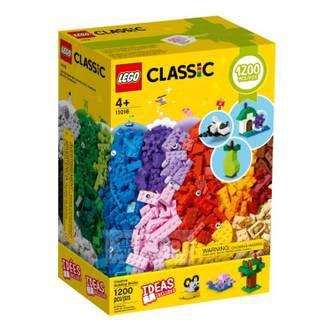 LEGO 樂高積木 11016 Classic 經典基本顆粒系列 - 創意拼砌顆粒【小瓶子的雜貨小舖】