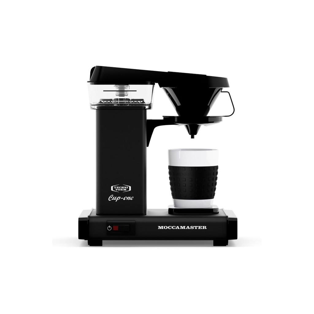 【Moccamaster】Cup One 單杯濾泡式咖啡機 Cup-One 咖啡機 美式 手沖