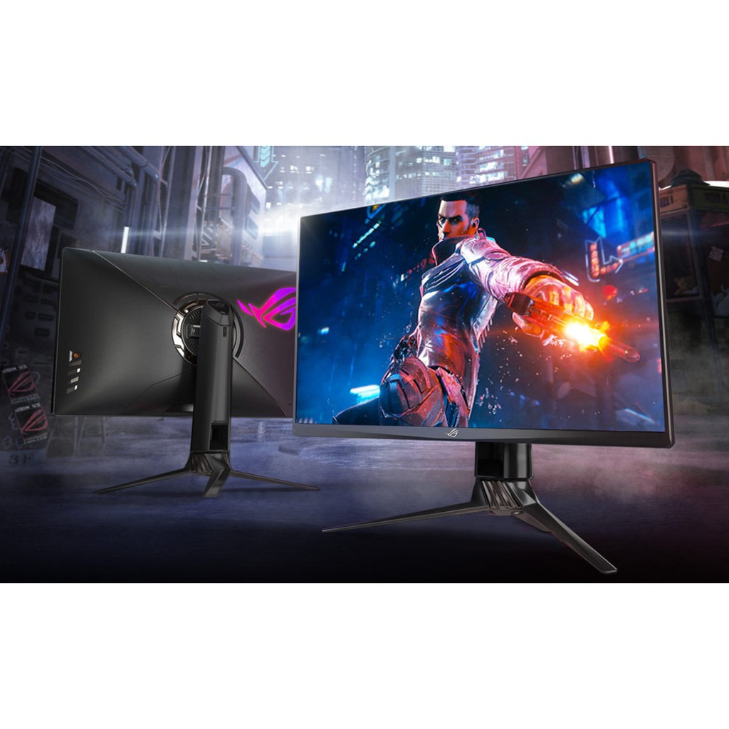 ASUS ROG Swift PG329Q 32吋 2K 電競螢幕