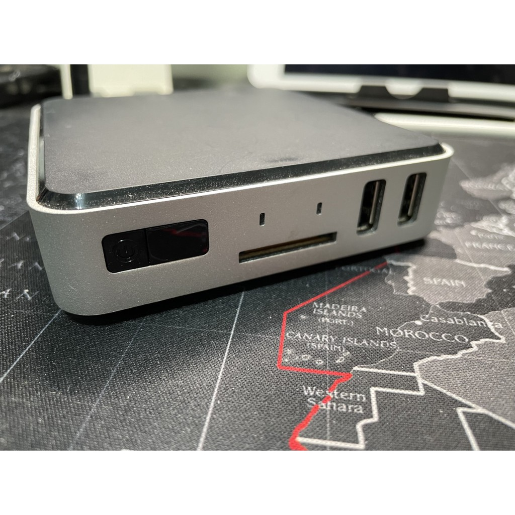 MBOX Android TV box 機上盒