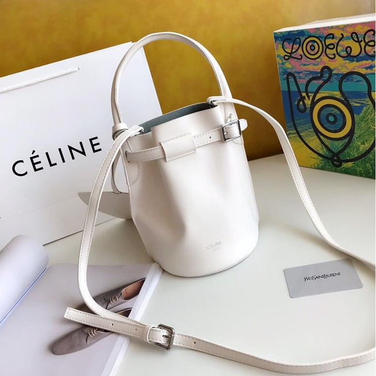 【全館免運】實拍代購CELINE/賽琳 Celin Sangleseau Bag、Celin Twisted Cabas