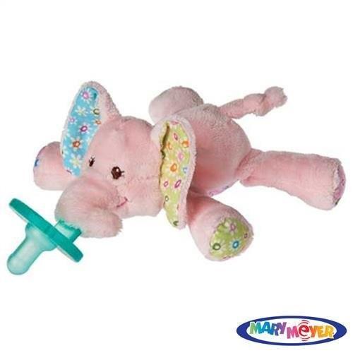 美國 MaryMeyer 玩偶安撫奶嘴-貝拉象